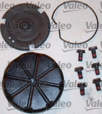 Kit d'embrayage - VALEO - 826227