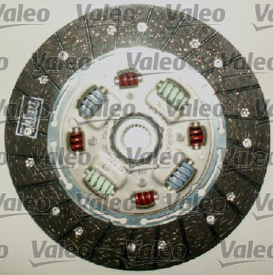Kit d'embrayage - VALEO - 826233