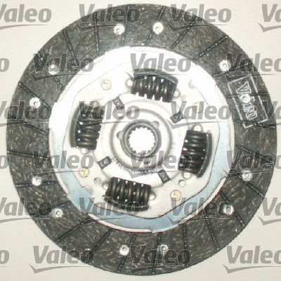 Kit d'embrayage - VALEO - 826234