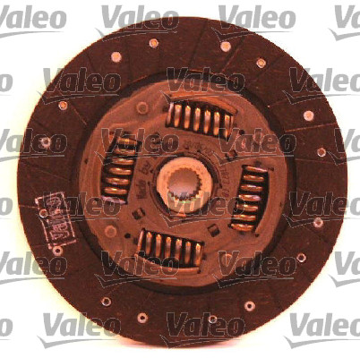 Kit d'embrayage - VALEO - 826242