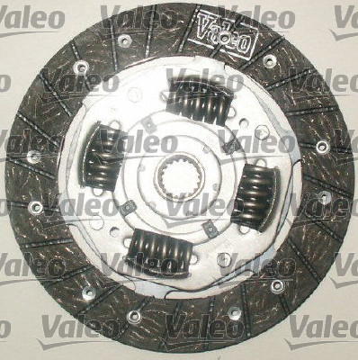 Kit d'embrayage - VALEO - 826245