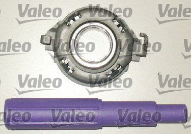 Kit d'embrayage - VALEO - 826264