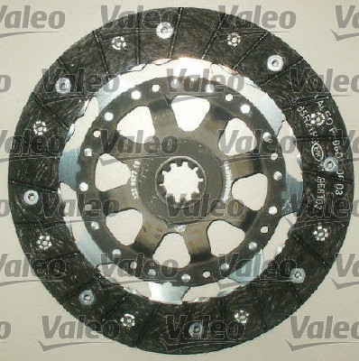 Kit d'embrayage - VALEO - 826268