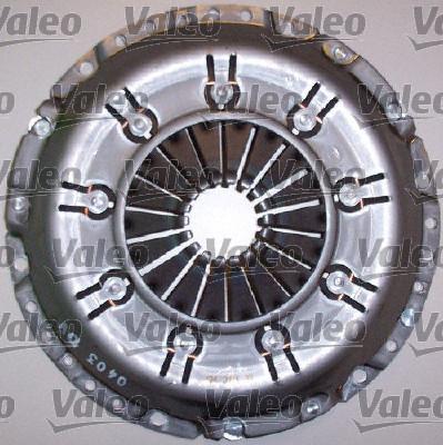 Kit d'embrayage - VALEO - 826292