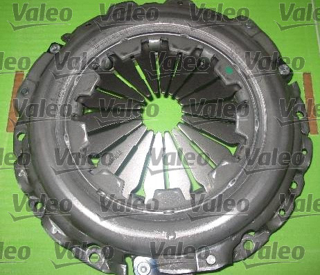 Kit d'embrayage - VALEO - 826298