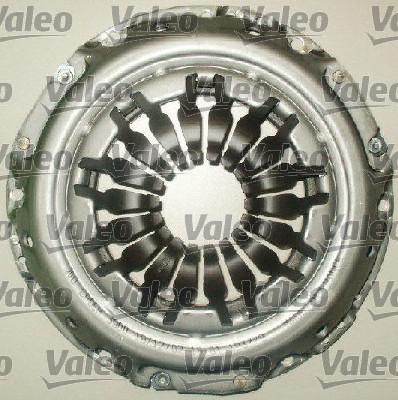 Kit d'embrayage - VALEO - 826303