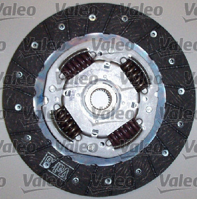 Kit d'embrayage - VALEO - 826308