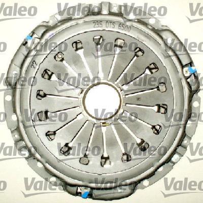 Kit d'embrayage - VALEO - 826319