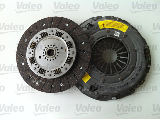 Kit d'embrayage - VALEO - 826330