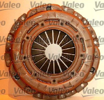 Kit d'embrayage - VALEO - 826335