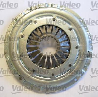 Kit d'embrayage - VALEO - 826336
