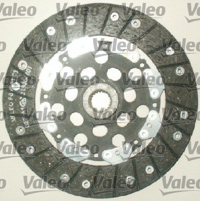 Kit d'embrayage - VALEO - 826337