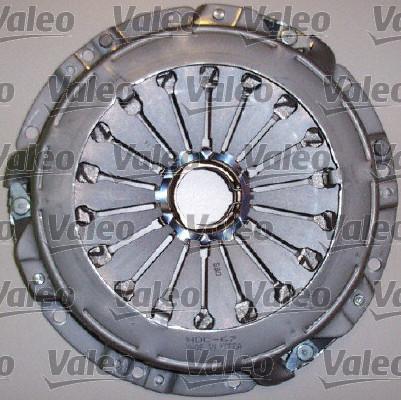 Kit d'embrayage - VALEO - 826342