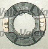 Kit d'embrayage - VALEO - 826357