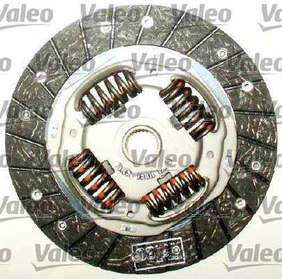 Kit d'embrayage - VALEO - 826362