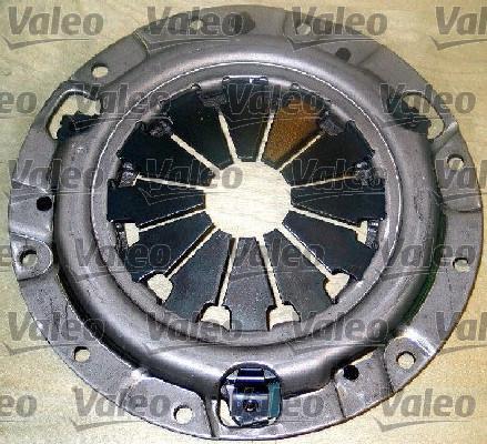 Kit d'embrayage - VALEO - 826384