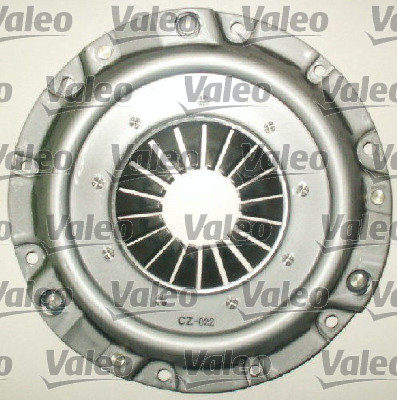 Kit d'embrayage - VALEO - 826386