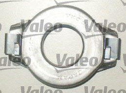 Kit d'embrayage - VALEO - 826389