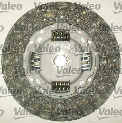 Kit d'embrayage - VALEO - 826397
