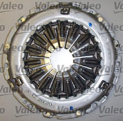 Kit d'embrayage - VALEO - 826399