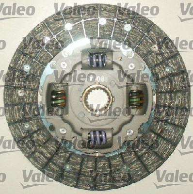 Kit d'embrayage - VALEO - 826401