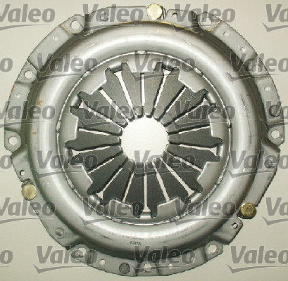Kit d'embrayage - VALEO - 826402