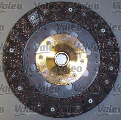 Kit d'embrayage - VALEO - 826403
