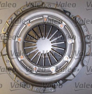 Kit d'embrayage - VALEO - 826406