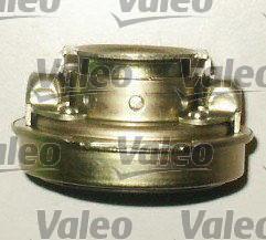 Kit d'embrayage - VALEO - 826410
