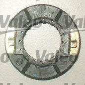Kit d'embrayage - VALEO - 826414