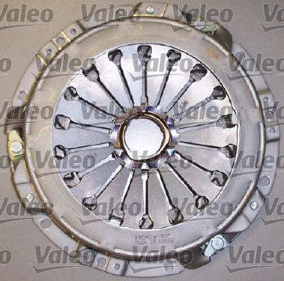 Kit d'embrayage - VALEO - 826419