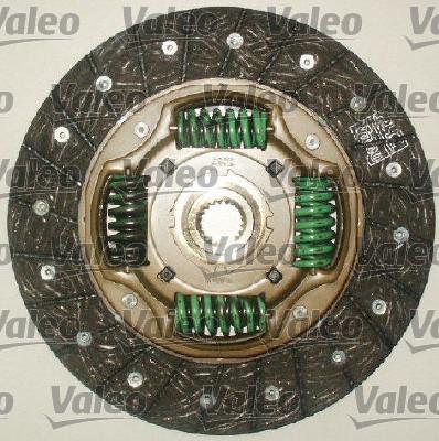 Kit d'embrayage - VALEO - 826420
