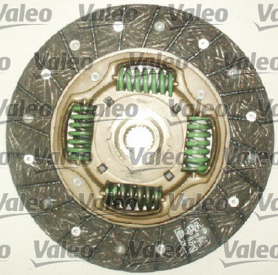 Kit d'embrayage - VALEO - 826423