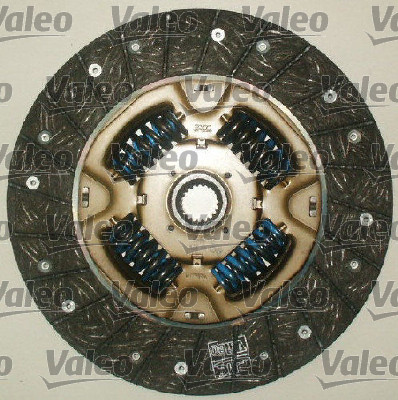 Kit d'embrayage - VALEO - 826425