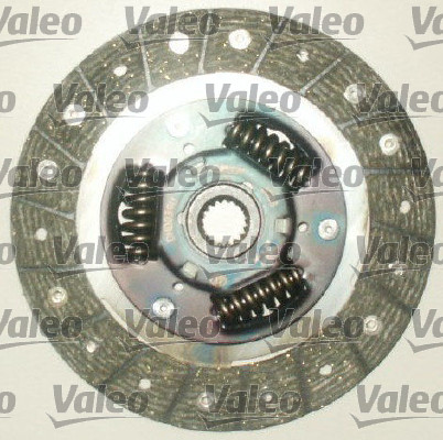 Kit d'embrayage - VALEO - 826431