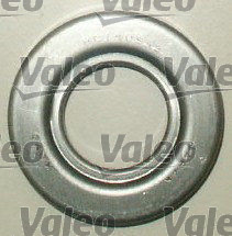 Kit d'embrayage - VALEO - 826438