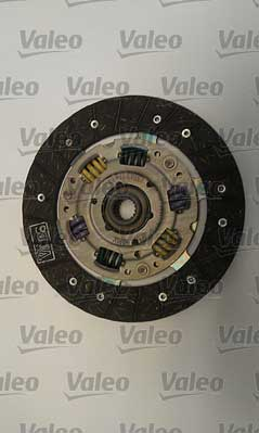 Kit d'embrayage - VALEO - 826440