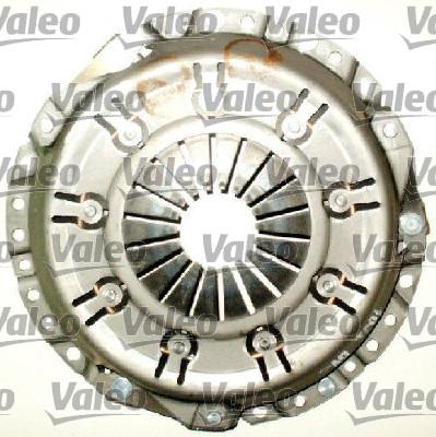 Kit d'embrayage - VALEO - 826441