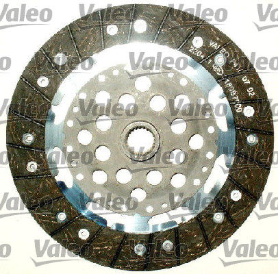 Kit d'embrayage - VALEO - 826443