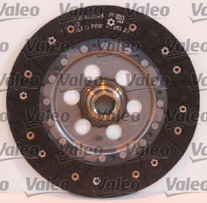 Kit d'embrayage - VALEO - 826446