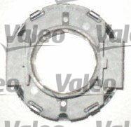 Kit d'embrayage - VALEO - 826449