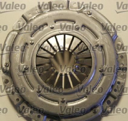 Kit d'embrayage - VALEO - 826450