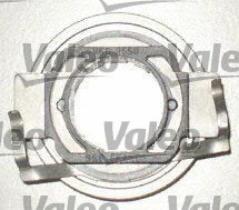 Kit d'embrayage - VALEO - 826451