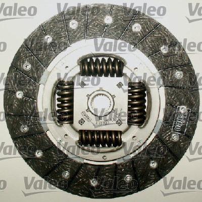 Kit d'embrayage - VALEO - 826453