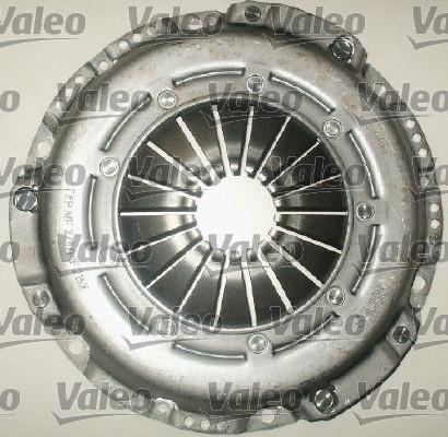 Kit d'embrayage - VALEO - 826457