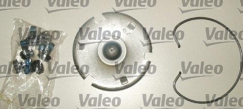 Kit d'embrayage - VALEO - 826461