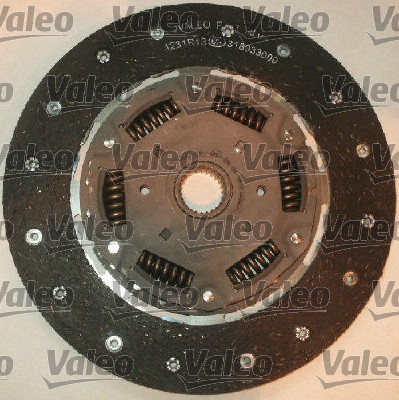 Kit d'embrayage - VALEO - 826462