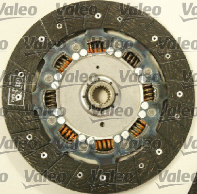 Kit d'embrayage - VALEO - 826472