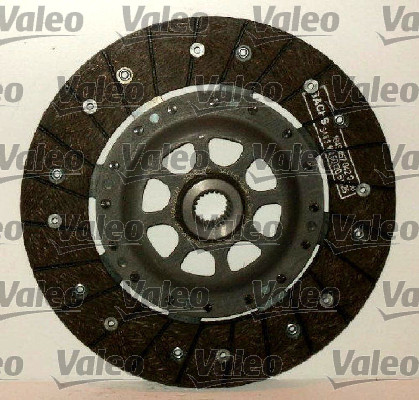 Kit d'embrayage - VALEO - 826477