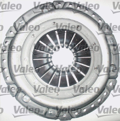 Kit d'embrayage - VALEO - 826486